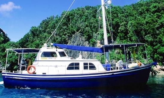 Chart Ocean Hunter In Nambucca Heads