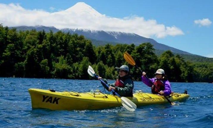 Kayak Rental & Courses in Chile | GetMyBoat