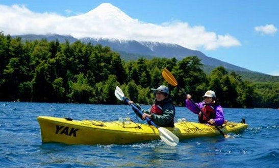 Kayak Rental & Courses In Chile