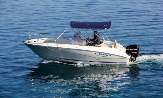 Qs Commander 600 Rental In Trogir