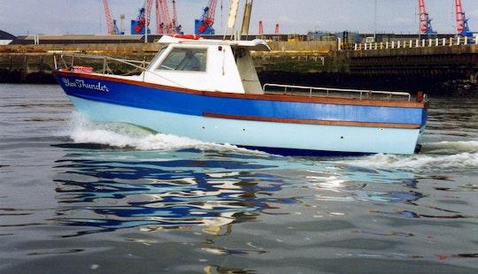 Passenger Boat Rental In Swansea