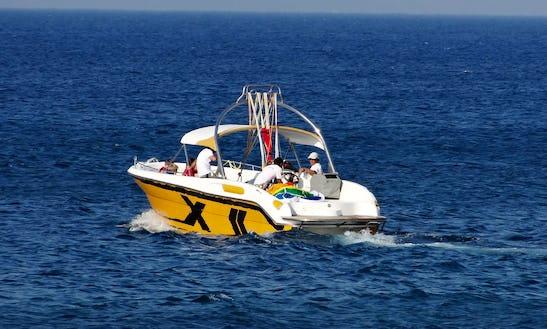 Poseidon - Kos Island Boat Trips