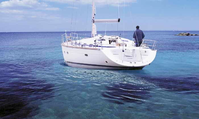 Sailing Yacht Bavaria Hire in Odessa