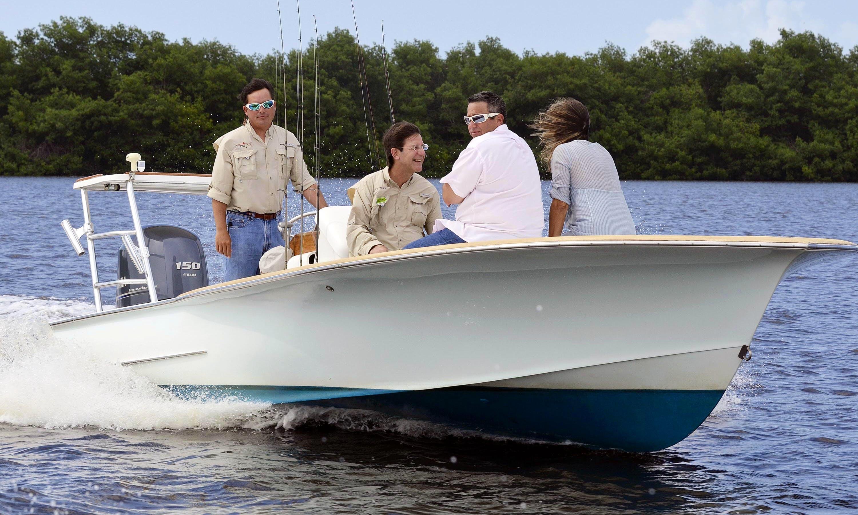 Carolina, Puerto Rico Fishing Charter With Captain Rafa
