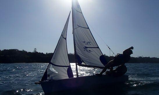 Rs500 - Performance Sailing In Kilifi