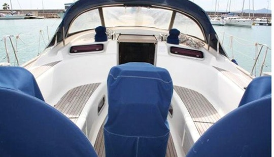 Bavaria 46 Cruiser Hire In Dénia