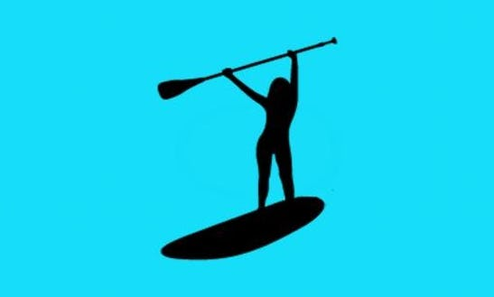 Stand Up Paddle Course In Corralejo