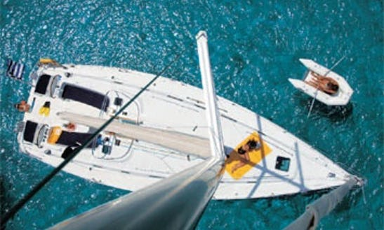 Sailing Charter Cyclades 43.4 Hire In Maó-mahón