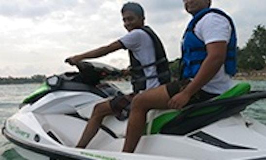 Water Sports Rental In Sri Langka
