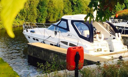 Motor Yacht Rental In Killaloe