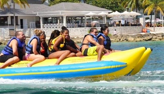 Island Boat Tour In Freeport