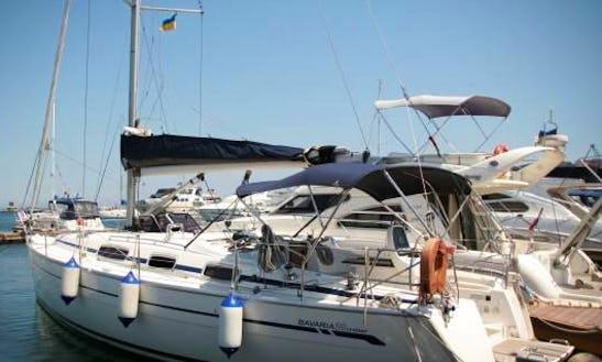 Cruising Monohull 'selene' Charter In Odesa
