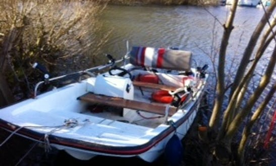 Boat Rental In Wroxham