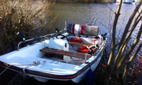 Boat Rental In Wroxham