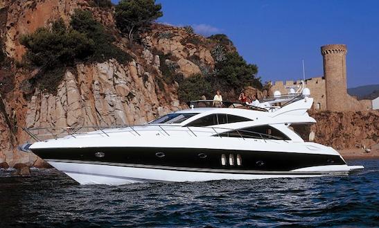 Akvarius Yacht Rent In Šibenik