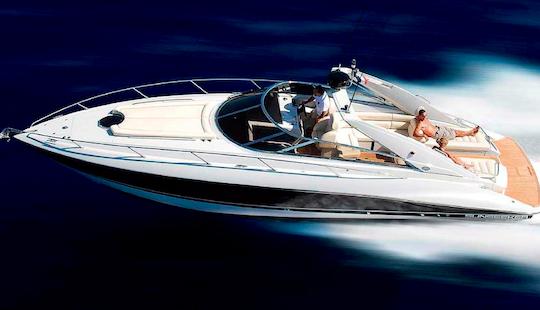Charter Motor Yacht