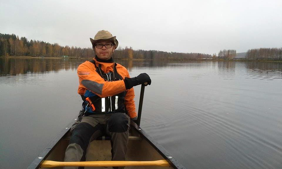 Reserve your canoe adventure today!