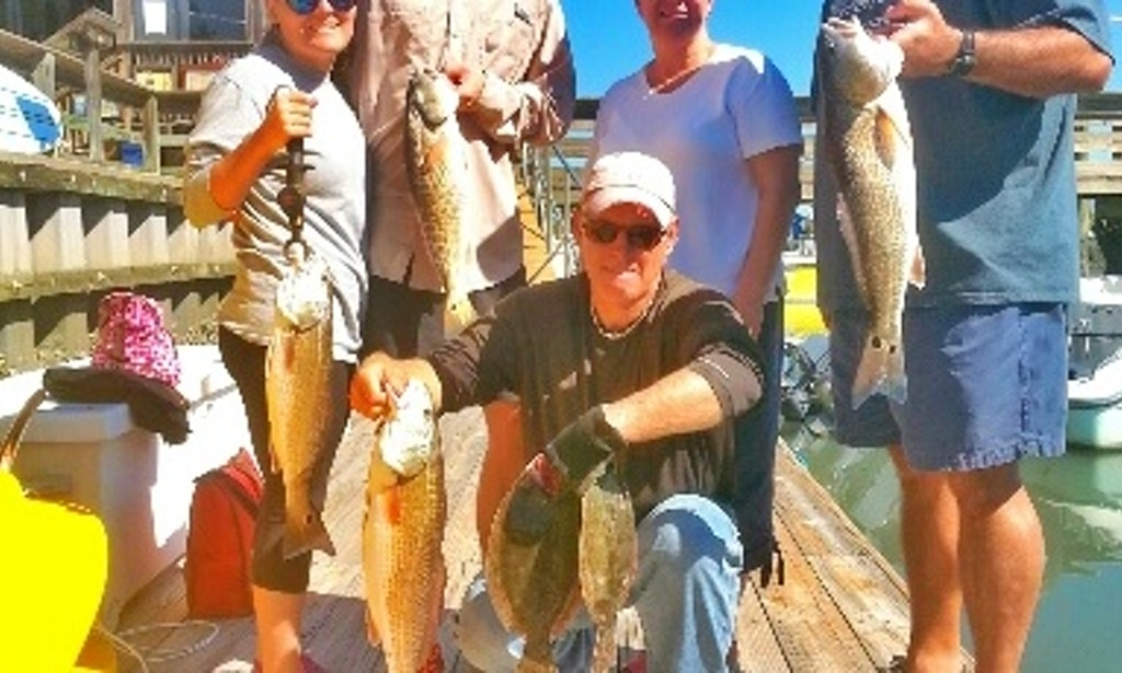 Myrtle beach fishing charter in murrells inlet getmyboat for Myrtle beach fishing charter