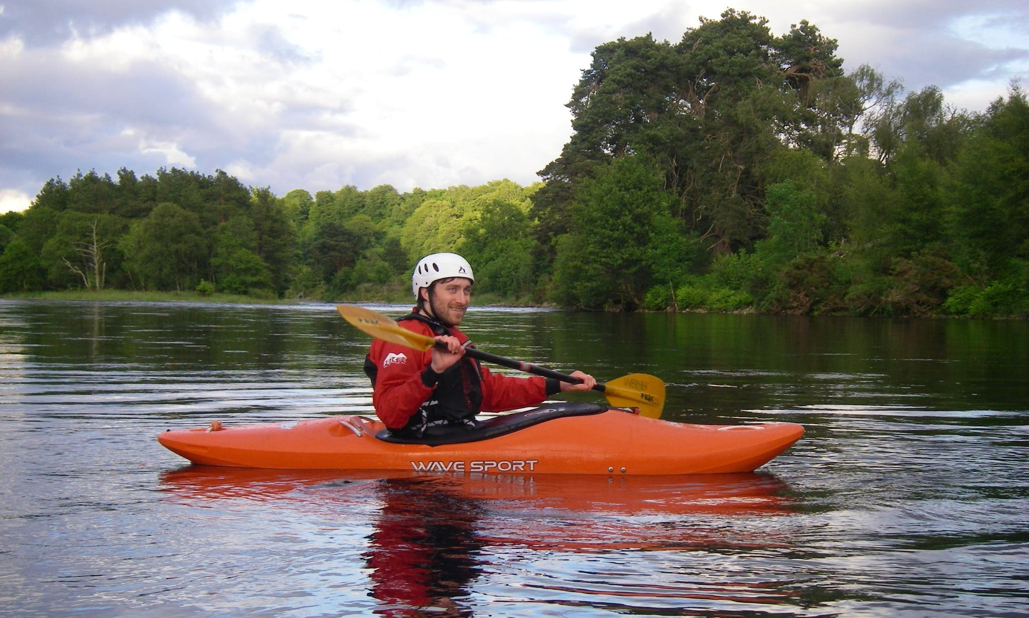 Kayak Rental in Cambridge