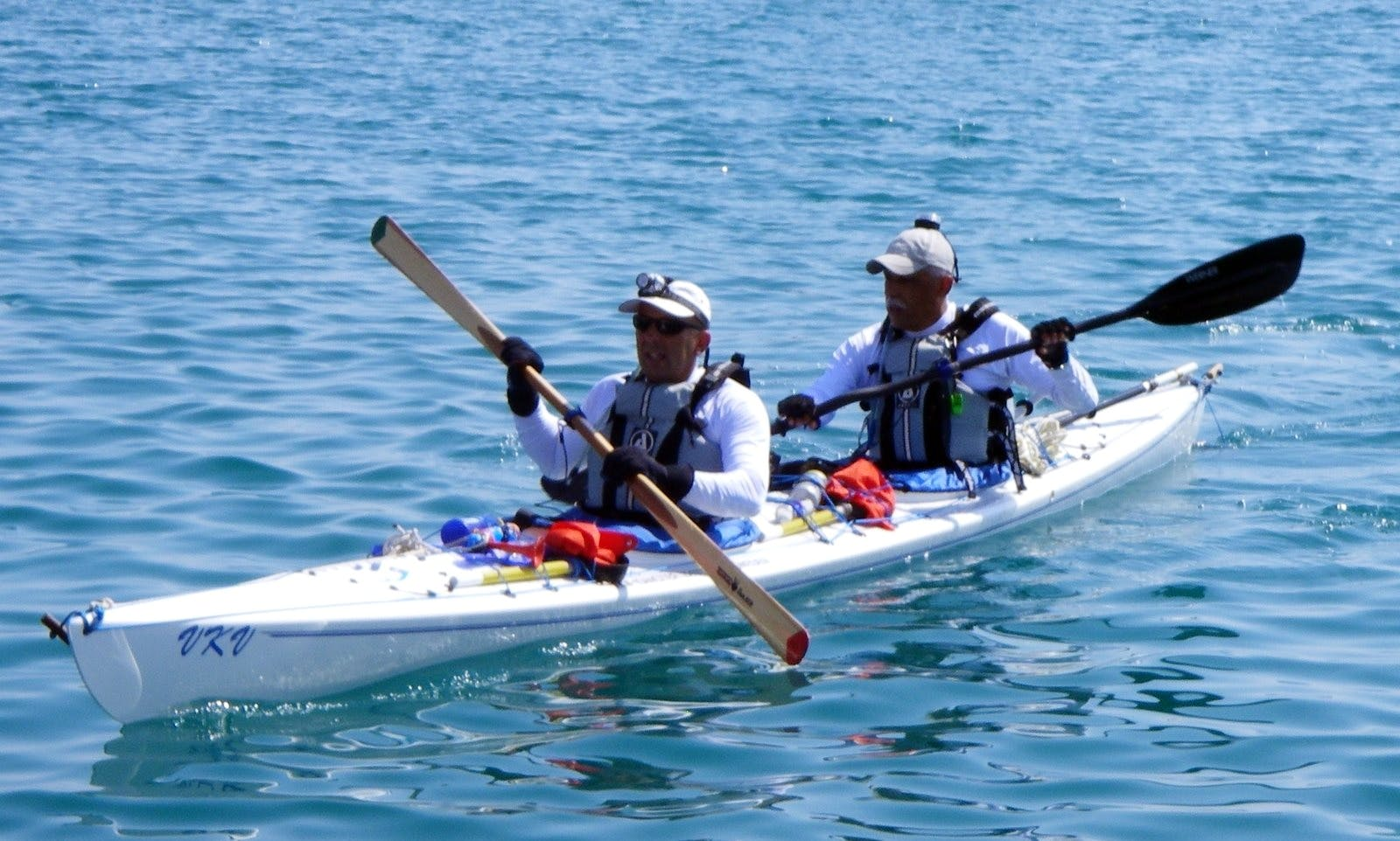 Kayak Rental in Craigleith