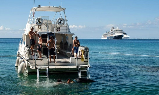 Snorkeling Charter In George Town