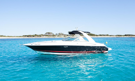 Monterey 298 Ss Motor Yacht Charter In Spain