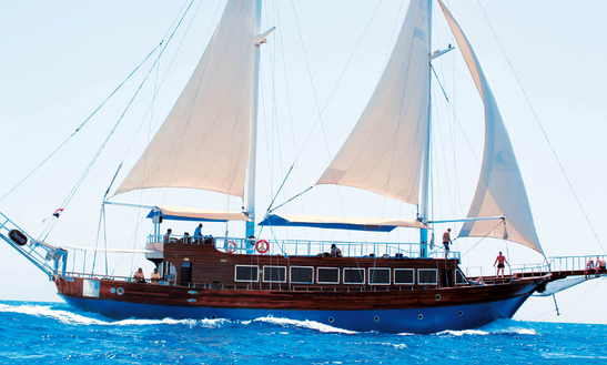 Pirates Boat Trip - Sharm El Sheikh In Egypt
