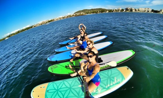 Sup Rentals And Lessons In Orlando