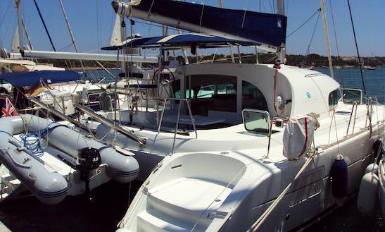 Best 8 People Catamaran Rental In Portocolom, Illes Balears