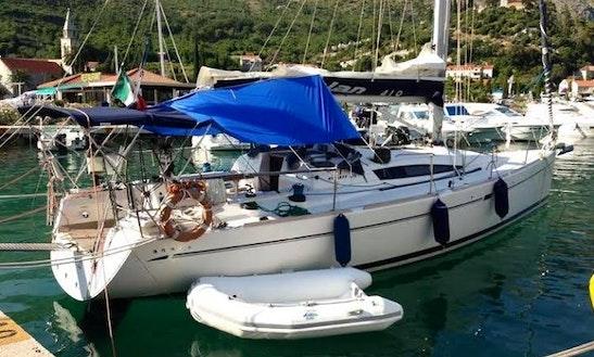 Sloop Rental In Manfredonia