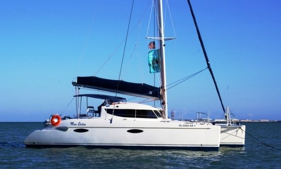 Charter A Lavezzi 40 Maestro For 10 Person In Maó-mahón, Balearic Islands