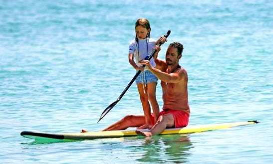 Sup Rentals In Miramar Beach