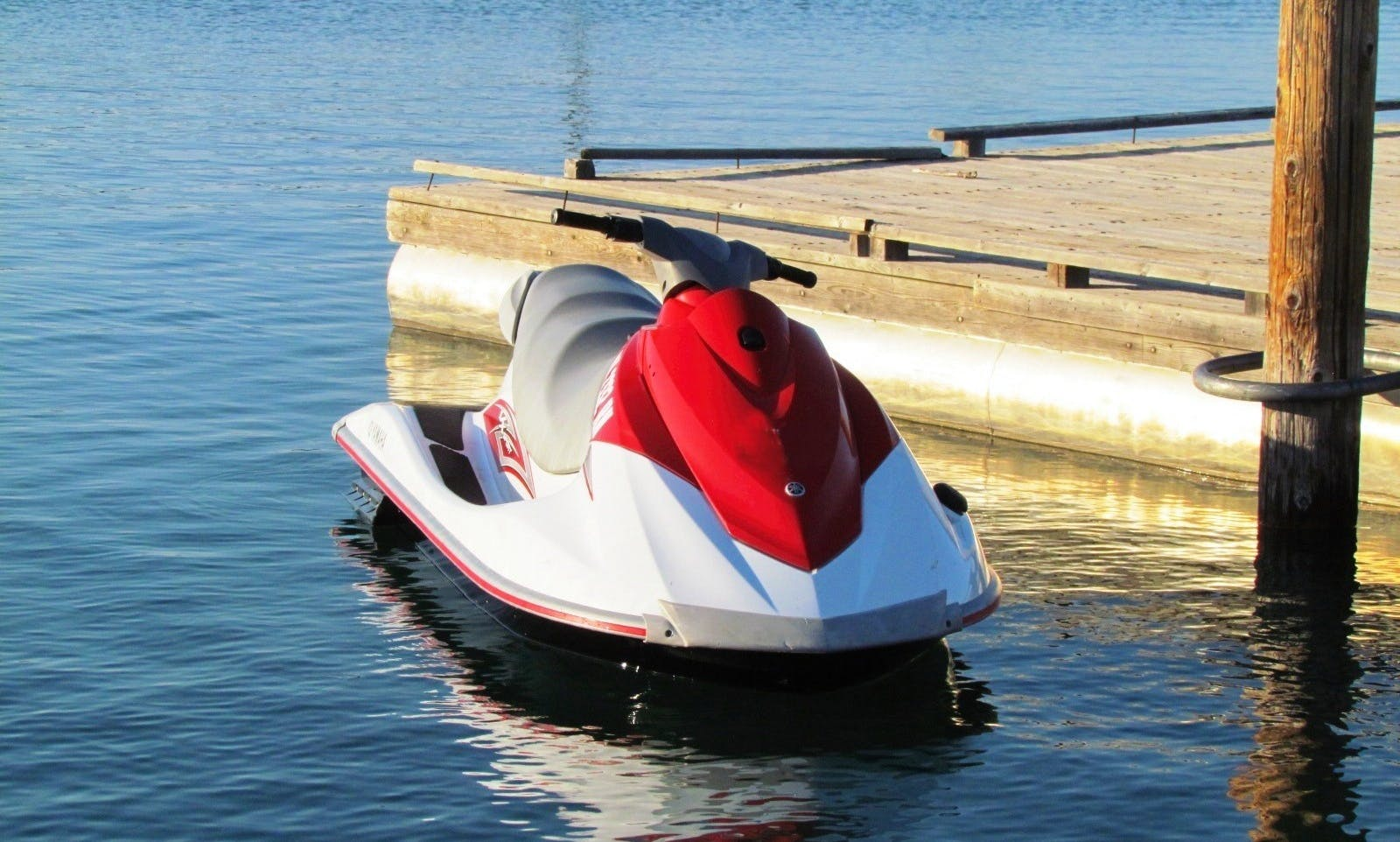 Jet Ski Rental in Bridgetown, Barbados