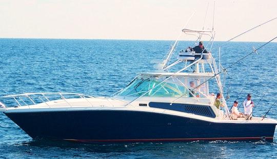Islamorada Fishing Charter On 44ft