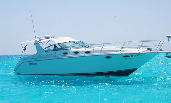 Explore Cancun, Mexico On 38ft