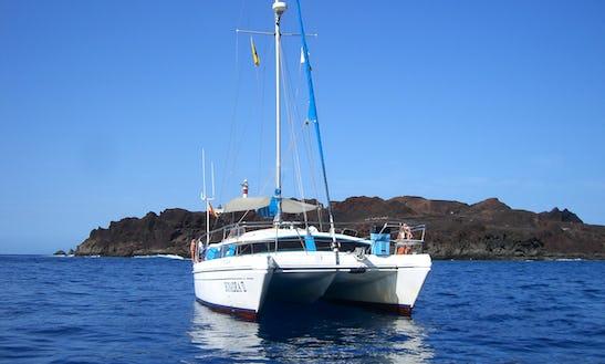 Passenger Boat Rental In Adeje (tenerife)