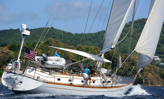 Crewed Charter In Falmouth