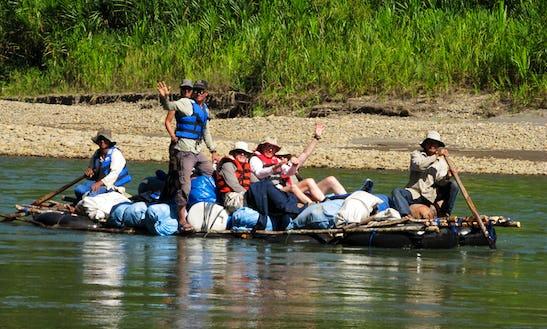 Paddle Boat Rental In La Paz