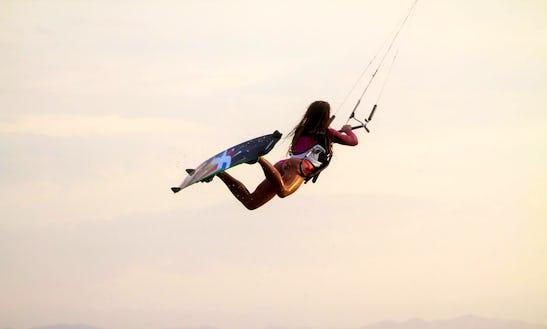 Beginners  Kiteboarding Course In Pompano Beach