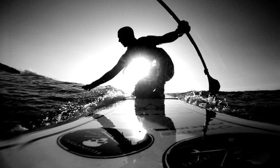 Stand Up Paddleboard Rental In Virginia Beach