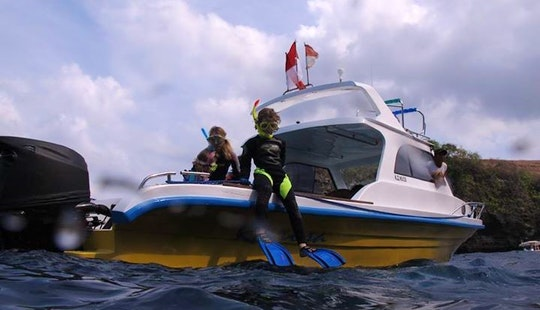 Aqua Diving & Snorkeling Trips In Bali