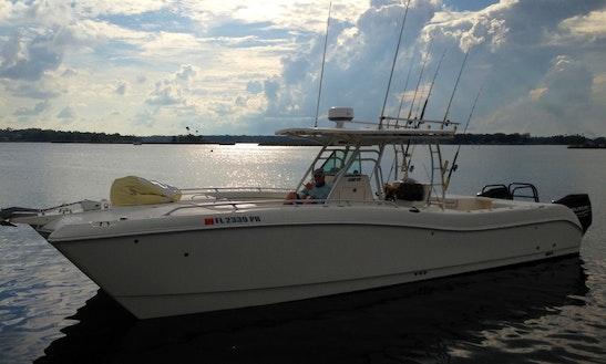 Fishing Charter In Homosassa