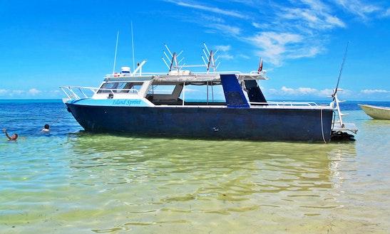 Passenger Boat Rental In Nadi