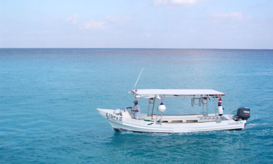 Diving Charter