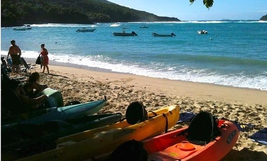 Kayak Rental In St Thomas