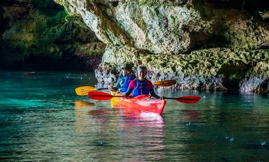 Kayak Rental In Καρδαμύλη