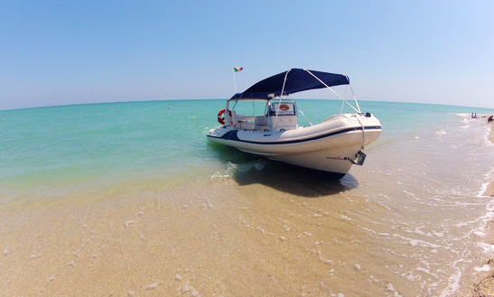 Personal Watercraft Rental In Scarfiotti