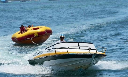 Powerboat Charter In Bali