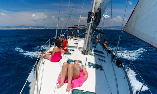 Super Comfortable 15mts Sailing Ship