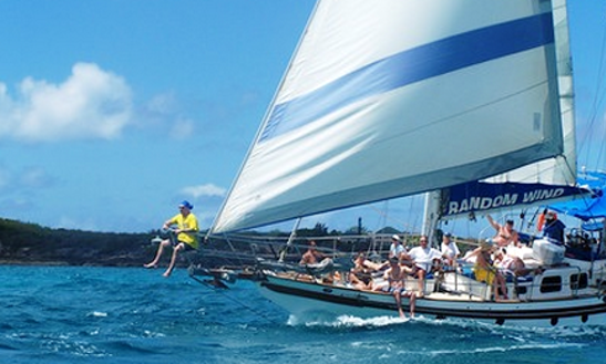 Private Charters In Simpson Bay